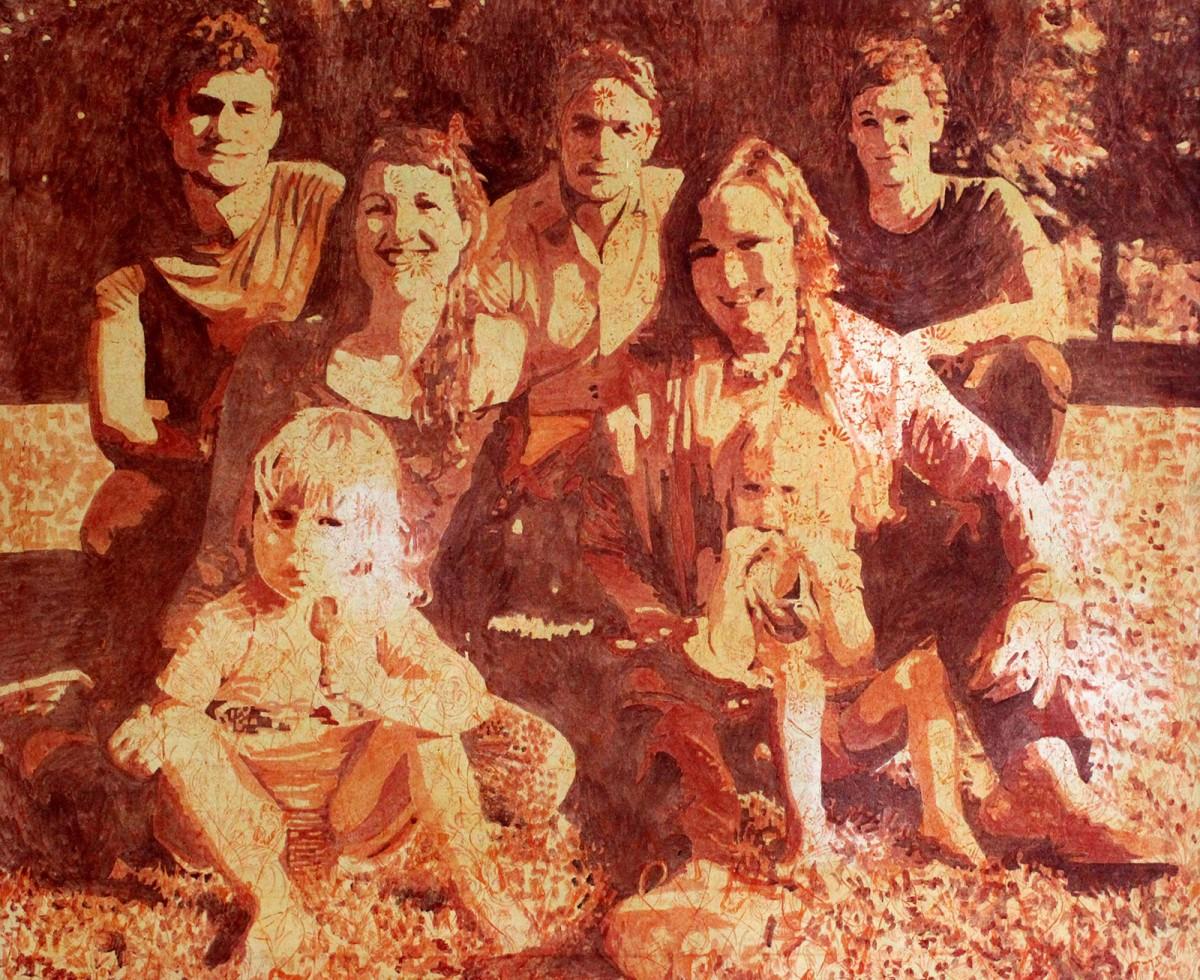 Familie Kowall