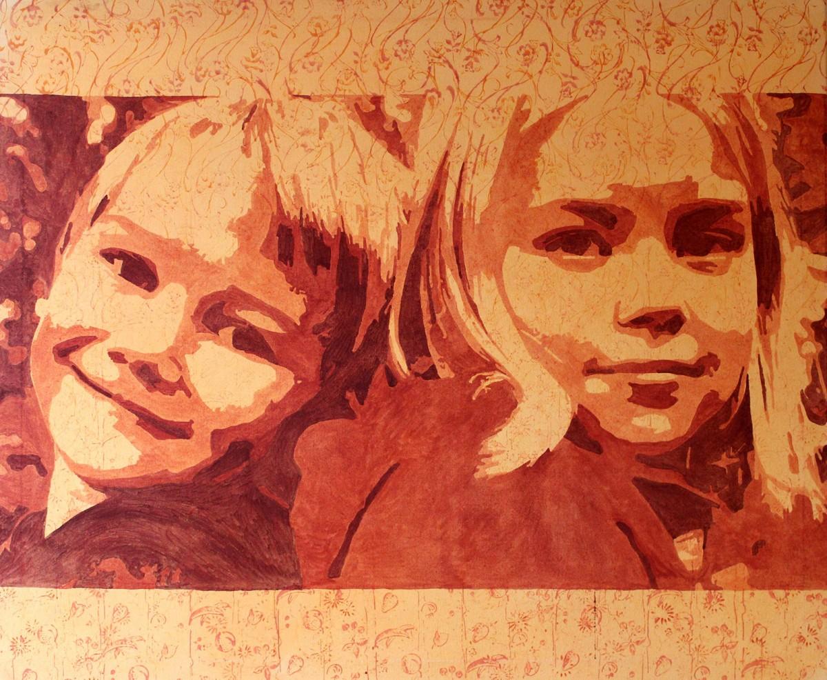 Haralds Kinder