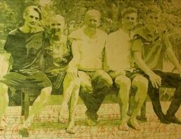 Familie Heidinger