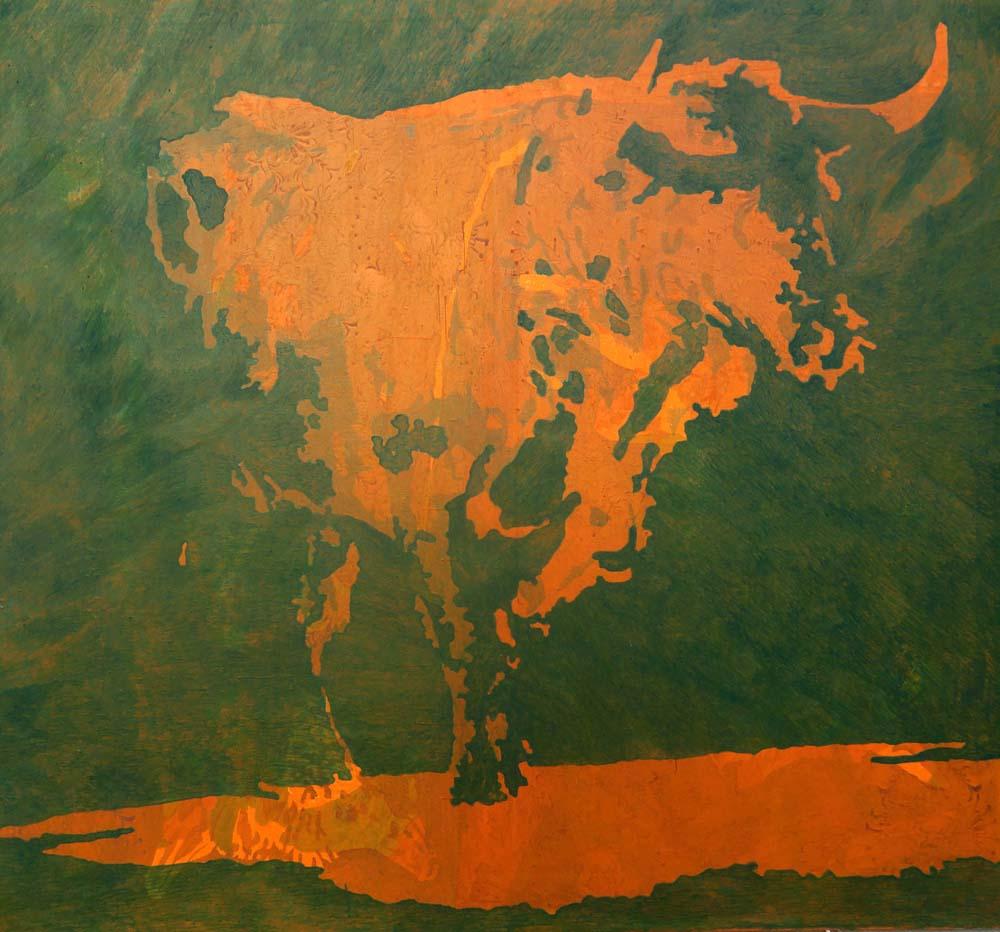 Der Stier